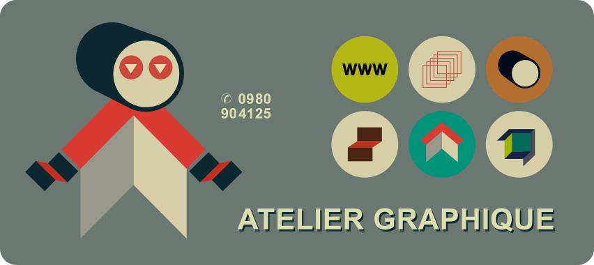 Identité visuelle & Charte graphique
