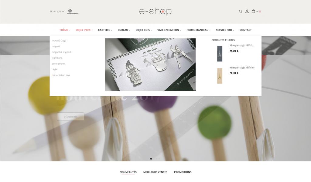boutique e-shop 2